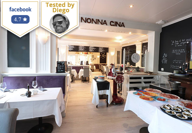 Approved by BuyClub's Independent Tester, 4.7 Stars on Facebook