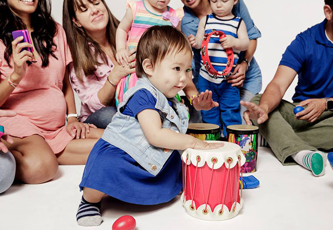 Age 0-5