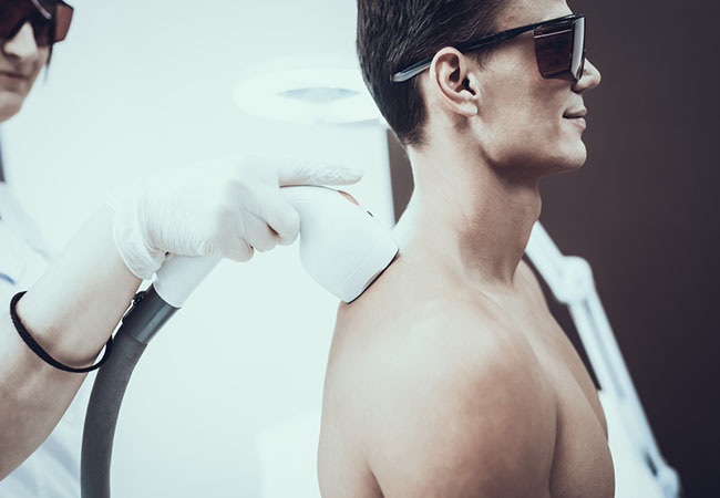 """Experts in aesthetic medicine"" - COTE Magazine
