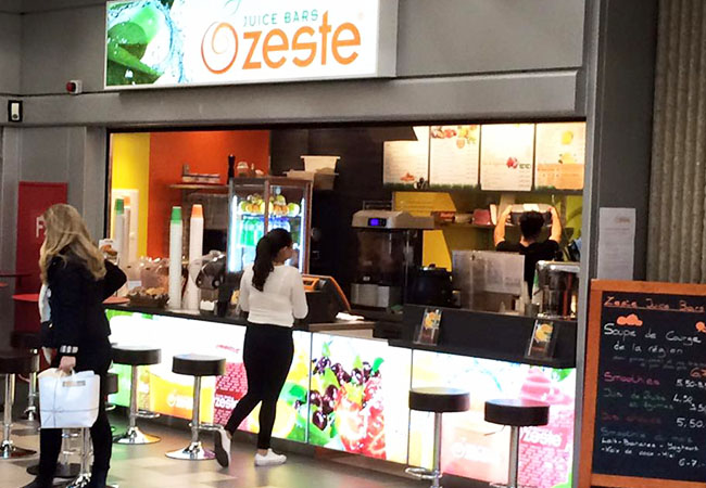 4.4 Stars on Facebook