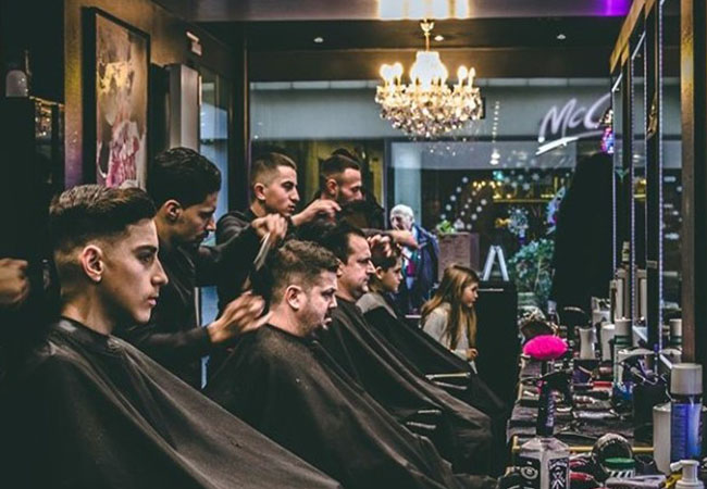 Men Exclusive