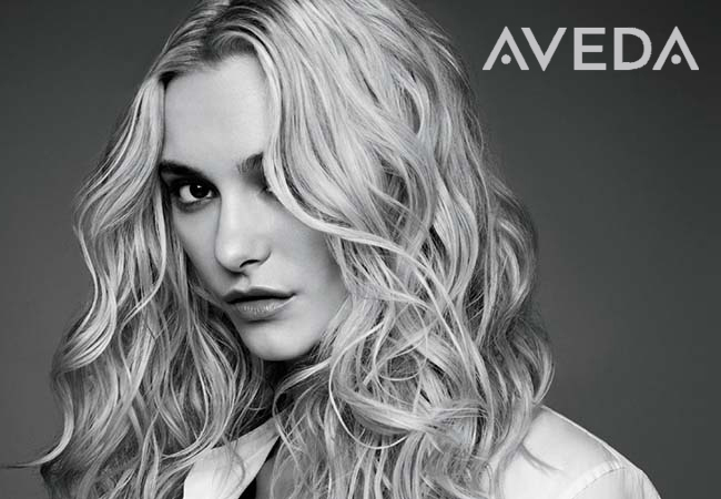 Pampering Haircut Package  at AVEDA MP Hair Salon  (Old Town)  1 voucher = shampoo + cut + treatment mask + brushing  Photo
