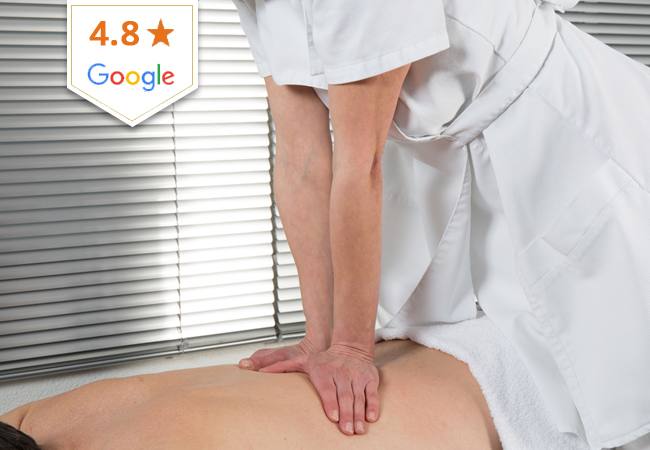 4.8 Stars on Google Chinese Tui-Na Massage or Reflexology at Xiaotong (near Cornavin)   This newly-renovated institute specializes in traditional Chinese treatments incl Tui-Na, Reflexology, Lymphatic drainage & more  Photo