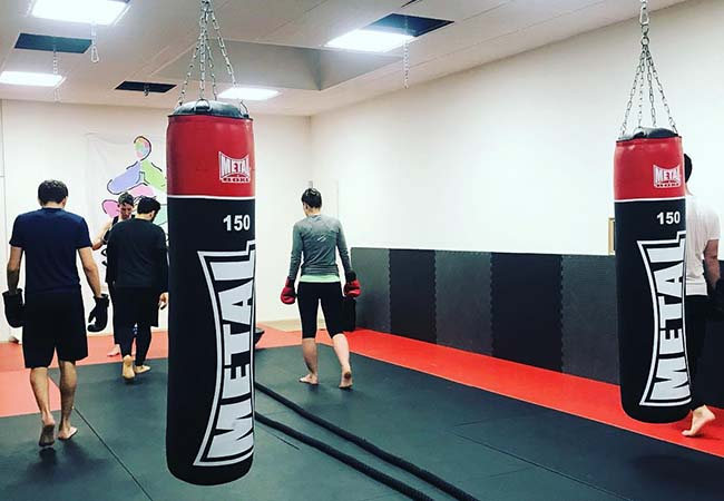 Recommended by 94% of BuyClubbers  Yoga / Fitness / Martial Arts Classes at Studio Soham   Choose 3-months membership or 10-class pass Classes: Yoga, Brazilian Jiu-jitsu, Core Training & more          Photo