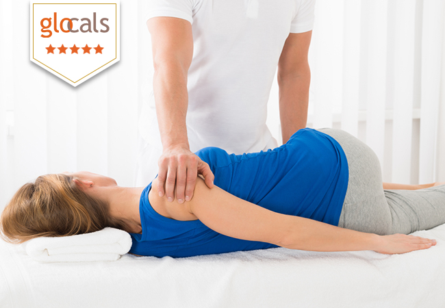 1h Shiatsu or Reflexology Massage at Institut de Médecine Naturelle