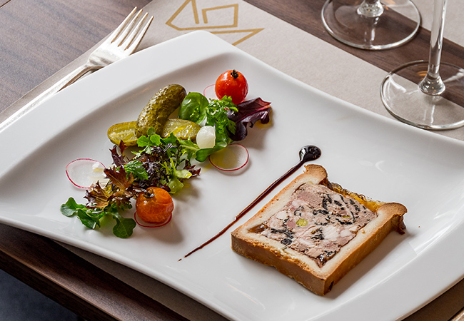 """""""The chef masters the flavours"""" - Tribune de Geneve Refined Swiss-French Cuisine in the Jussy Countryside at Auberge de la Couronne:  CHF 120 CreditNewly refurbished country-bistro in a charming Geneva village. Valid dinner Wed-Sun p.p1 {margin: 0.0px 0.0px 0.0px 0.0px; font: 12.0px 'Helvetica Neue'}   Photo"""