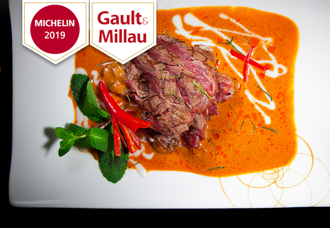 """Patara is an institution"" - Gault&Millau