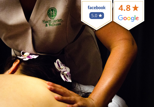 5 Stars on Facebook, 4.8 Stars on Google  Relaxing Chinese Massage at Health Garden & Wellness Beautiful Chinese-medicine wellness center near Manor, opened in 2018. Choose 1h or 1h30 massage  Photo
