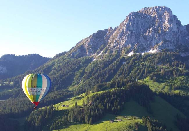 Once In A Lifetime Experience!