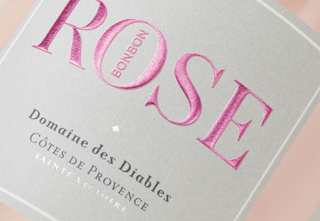 Gold Medal at Paris & Lyon Competitions, 91 Points by Wine Enthusiast