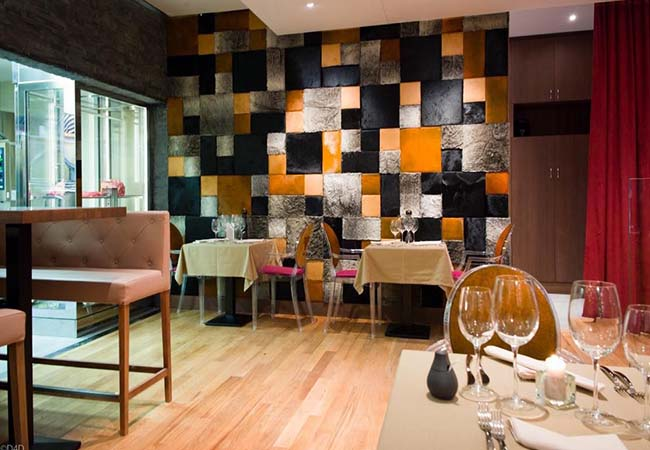 4.6 Stars on Facebook  Minotor Steakhouse: 3-Course Dinner/Lunch for 2  Entrecote or Angus discovery menu at one of Geneva's best chic steakhouses  Photo