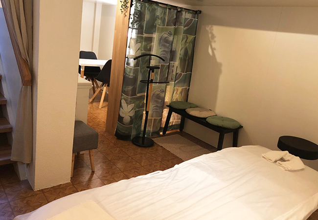 Recommended by 95% of BuyClubbers  Tui-Na Massage, Acupuncture or Reboutology with ASCA-Certified Practitioner Philippe Bruzzone (Eaux-Vives) Philippe is a Swiss-qualified therapist who worked at China's Tianshan hospital  Photo