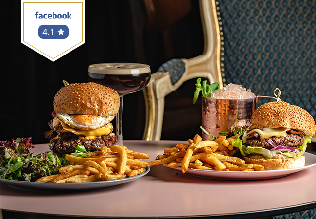 4.1 Stars on Facebook