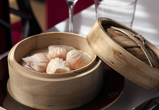 1 Michelin Star