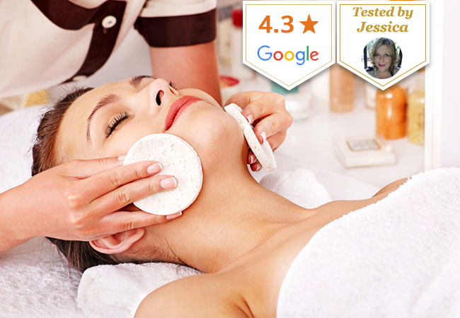 Guinot® Anti-Aging Facial at 2rue des Lilas