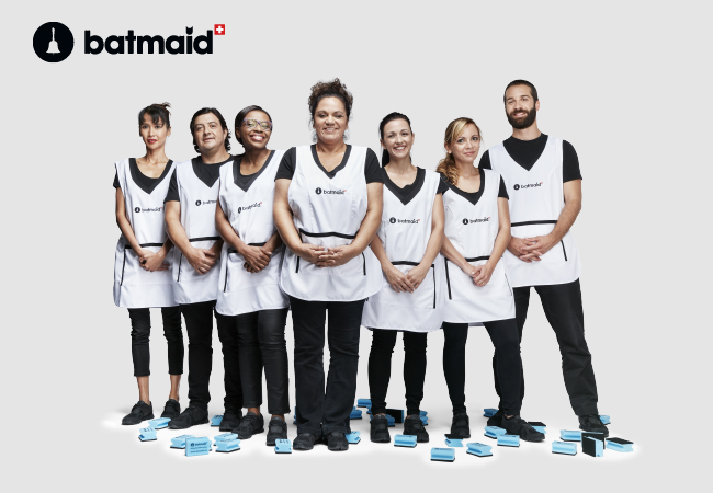 4.7 Stars on Google  Pro Home Cleaning - Insured & Legal - by Batmaid. Valid in Geneva, Vaud & Zurich   3 Hours: 117 CHF 89 6 Hours: 234 CHF 179  9 Hours: 351 CHF 269   Photo