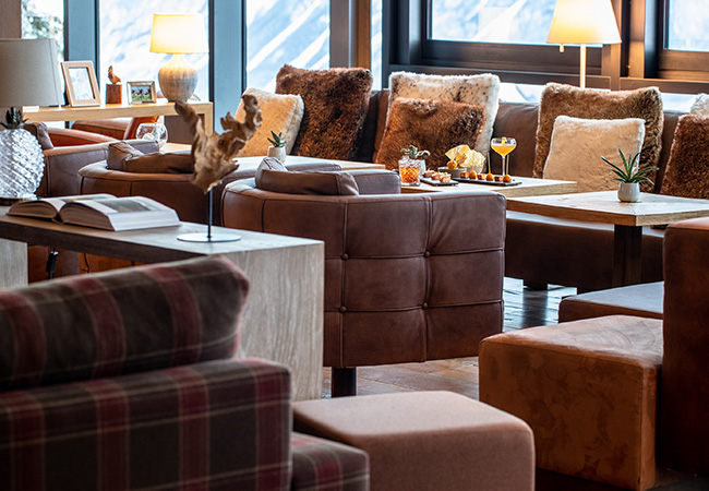 2 Min Walk to the Ski Lifts