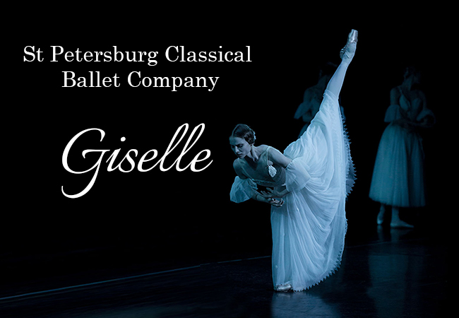 """The epitome of romantic ballets"" - LeProgramme.ch