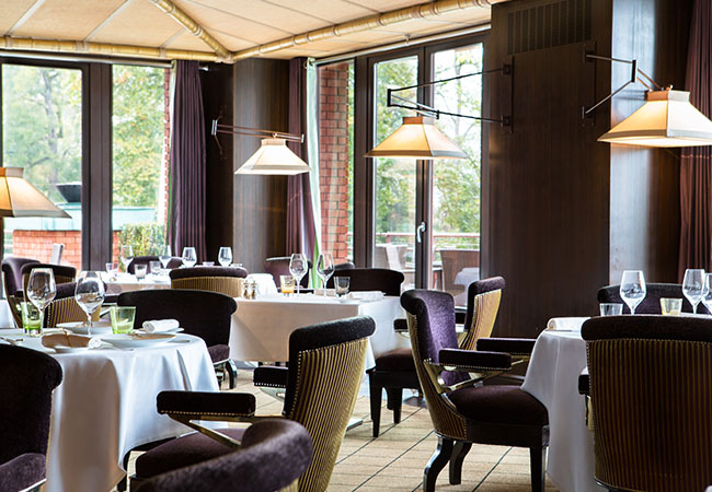 """Gastronomic jewel"" - Gault & Millau