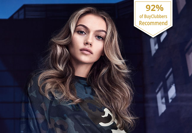 Recommended by 92% of BuyClubbers 19th Avenue: Among Geneva's Most Respected Hair Salons (4 Locations)    Cut: 131 CHF 78  Cut & Color: 220 CHF 129  Cut & Highlights: 336 CHF 199  Men's Cut: 74 CHF 44   Photo