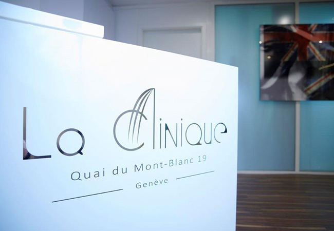 Sale Extended by 1 Week  1 or 3 Microneedling Facials at La Clinique: Recommended by 92% of BuyClubbers  Non-invasive painless facial that uses micro needles to infuse the skin with hyaluronic acid and to stimulate the skin's natural collagen production         Photo
