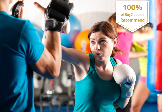 Recommended by 100% of BuyClubbers  10 Martial Arts / Fitness Classes at DFC (plainpalais): Thai Boxing, English Boxing, TaeBo & CrossTraining  30 classes/ week to choose from Mon-Sat  Photo
