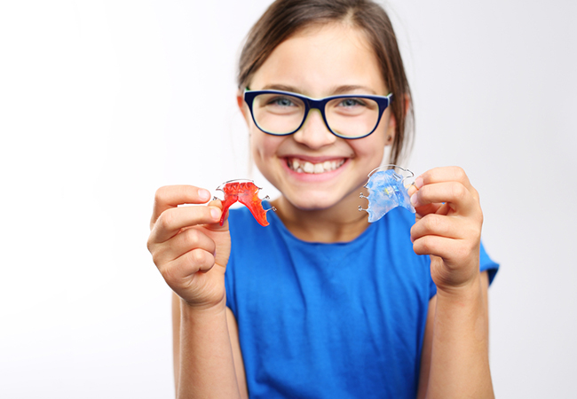 For Adults & Kids Orthodontic Check-up plus 10% off Full Orthodontic Treatment (Invisalign® or Braces) at SmileandCare Eaux-VivesWith today's voucher you'll already save CHF 91 on the orthodontic check-up, plus another CHF 500-1500 potential saving if you decide to get the full orthodontic treatment (incl Invisalign)  Photo