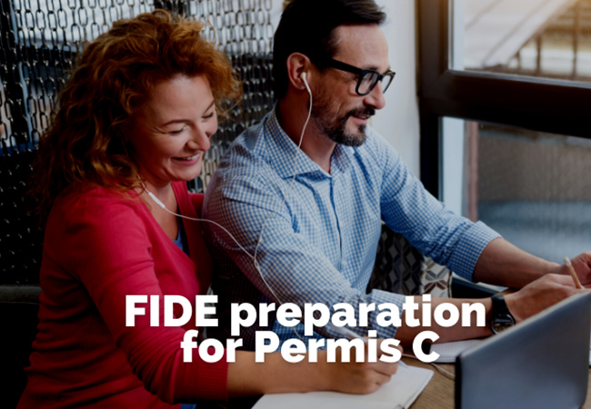 5 Stars on Google  5 x Private 1-On-1 Online French Lessons with Prêt à Parler   Incl 5 private lessons + access to signature e-learning platform with 200+ lessons & webinars Can be used for FIDE (Permis B, C & Swiss naturalisation) and DALF/DELF exam prep   Photo