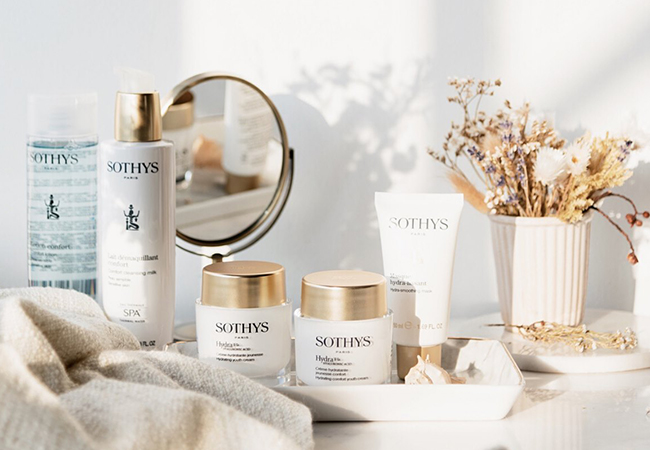 Recommended by 94% of BuyClubbers  SOTHYS® Facial at Studio Beauté Rosemary (near Manor) Choose from these facial types:    	Deep Cleansing 	Radiofrequency 	​Brightening 	Rebalancing      Photo