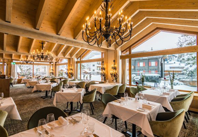 Tripadvisor Travelers' Choice  Summer in Saas-Fee (Valais): 2-Nights with Dinner at the 5* Walliserhof Grand-Hotel & Spa  Award-winning & recently renovated, this luxury hotel is a chic getaway in the Swiss Alps  Photo
