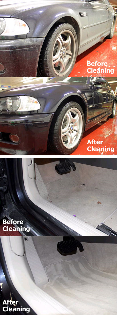 car wash by hand exterior interior at clean cars buyclub geneva. Black Bedroom Furniture Sets. Home Design Ideas