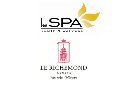90 minutes massage at hotel richemond 39 s spa buyclub geneva for Richemond le jardin